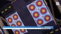 Tir à l'arc : Ouverture des championnats du monde de tir à l'arc