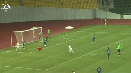 FC Dinamo Tbilisi 1:2 FC Sioni Bolnisi