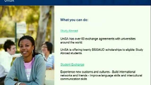 Australian and Aboriginal Studies - Open Day 2011 - University of South Australia