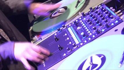 TKO 2014 - Choc des titans - DJ SKILLZ