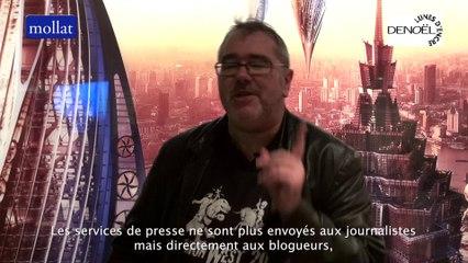 Vidéo de Ian McDonald