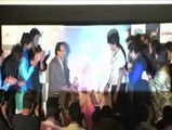 Jal first look launch