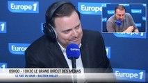 """Affaire Copé : Bastien Millot dit stop aux """"amalgames"""""""