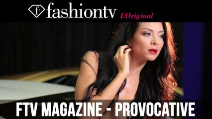 FashionTV Magazine: Eternal Issue Escapade Behind the Scenes | FashionTV HOT