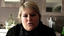 Stéphanie Pernod-Beaudon, candidate à Hauteville-Lompnès