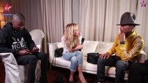 Enora Malagré répond aux attaques de l'interview de Pharrell