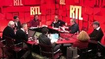 """Didier Porte présente """"Le billet du jour"""" du 27/02/2014 dans A La Bonne Heure"""