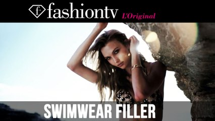 Best of Bikinis and Swimwear on FashionTV HOT (2) | Channel 42 - Deadmau5 & Wolfgang Gartner