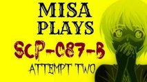 Let's Play SCP-087B - Attempt 3 + Download Link - video