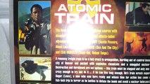 Unboxing Atomic Train (1999) NBC , DVD , Rob Lowe