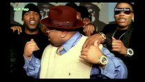 Notorious BIG Feat. Nelly, Jagged Edge, Avery Storm & P. Diddy - Nasty Girl