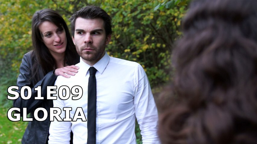 Purgatoire - Saison 1 Episode 9