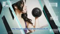 The Venus Factor System   Real Venus Factor Review  Discount
