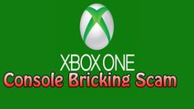 Xbox One Backwards Compatibility Scam Bricking Consoles