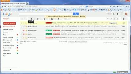 Gmail : Découvrir Gmail