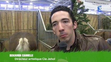 SIA 2014 : Benjamin Cannelle 4