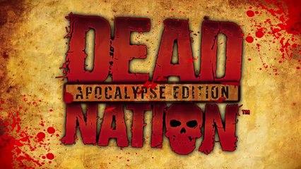 Trailer de Dead Nation : Apocalypse Edition