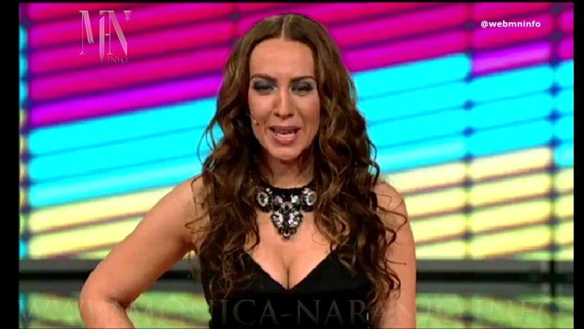 Mónica Naranjo - Promo A Bailar!