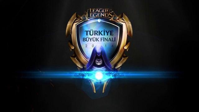 2014 Türkiye Büyük Finali