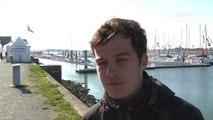 Lorient. L'Orient Nautic : trois jours à la BSM