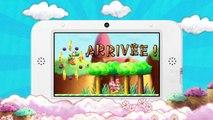 Yoshi's New Island (3DS) - Trailer 06 - Nouveautés (FR)