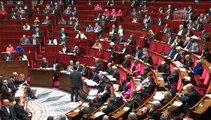 [ARCHIVE] Refondation de l'École : réponse de Benoît Hamon au député Guy Delcourt lors des questions au Gouvernement à l'Assemblée nationale, le 9 avril 2014