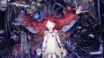 The Art of Yoshitaka Amano - Child of Light