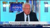 Investissements: Montebourg ne peut savoir de quoi sera fait demain - Charles Gave