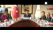 Anayasa Mahkemesi'nden HSYK kanununa kısmi iptal kararı