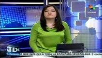 Revela Maduro la existencia de grupos armados articulados en Venezuela