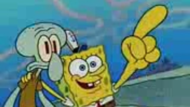 SpongeBob SquarePants - Season 1 - Episode 10 - Pizza Delivery (Speedy)