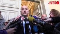Après le verdict du procès Agnelet aux assises à Rennes, les réactions