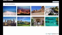 jQuery and AJAX Tutorials 42   jQuery Search Example