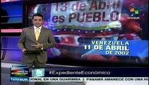 Da la razón a Hugo Chávez la economía promisoria de los venezolanos