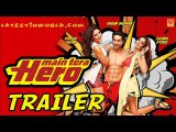 Galat Baat Hai Video Song | Main Tera Hero |