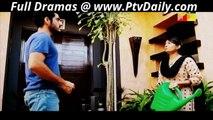 Mohabbat Subha Ka Sitara Hai -- hum tv -- Episode 18 -- 11th April 2014 - PART 1
