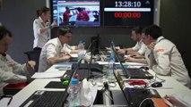 Yvan Muller présente le circuit de Marrakech - Citroën WTCC 2014