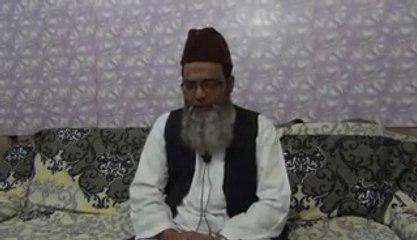"""Taaleem ul Qura'an """"Surah Al-Baqrah"""" Part 26"""