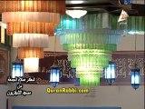 فيديو تلاوة الشيخ محمود أبو الوفا الصعيدى ما تيسر من سورة يس - الجمعة 14-02-2014