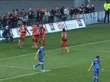 (J32) Laval 2-1 Troyes, le résumé