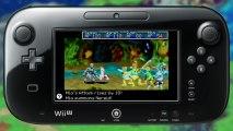 Console Nintendo Wii U - Golden Sun (Console Virtuelle)