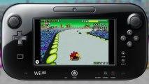 Console Nintendo Wii U - F-Zero : Maximum Velocity (Console Virtuelle)