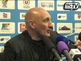 """Tours FC - Créteil """"La fin des illusions"""" (O. Pantaloni)"""