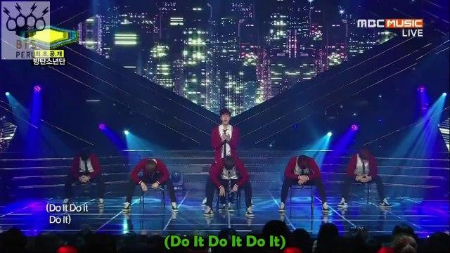 """Just One Day"" - BTS (방탄소년단 ) [ROMANIZATION + FANCHANT]"