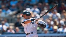 Jeter Farewell Tour Tickets Among Highest Priced On The Schedule At Each Stadium