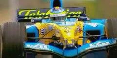Megane Renaultsport 230 Renault F1 Team R26 - video 1