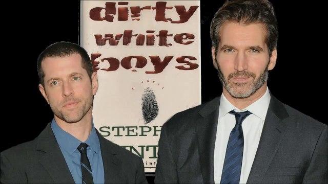 David Benioff & D.B. Weiss To Write & Direct DIRTY WHITE BOYS Film - AMC Movie News