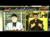 Dr Tahir-ul-Qadri in Khara Sach With Mubashir Lucman - 25th Feb 14, Islam Pakistan, TMQ, PAT,Takmeel-e-Pakistan, Minhaj ul Quran International