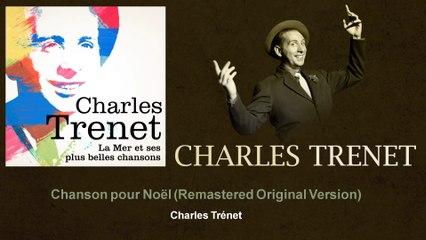 Charles Trenet - Chanson pour Noël