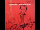Chet Atkins - Stringin' Along with Chet Atkins (1953)